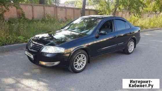 Nissan Almera Classic 1.6AT, 2007, 140000км Уфа