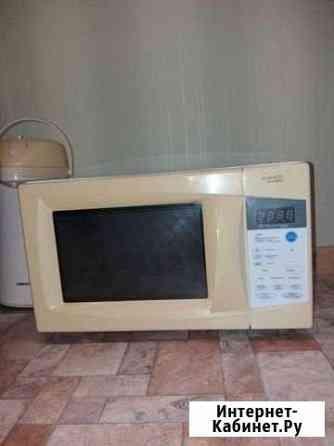 Микроволновая печь Daewoo Саратов
