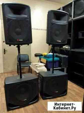 Активная акустическая система Нелидово
