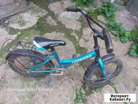 Велосипед детский Верхний Уфалей