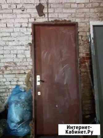 Продам двери входные Иваново