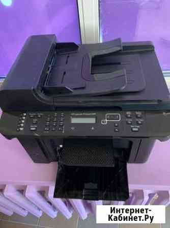LaserJet Pro MFP M1536dnf Выборг