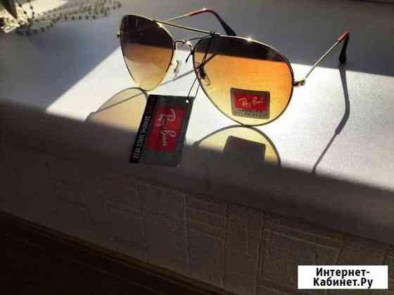Солнцезащитные очки Ray Ban Italy Ижевск