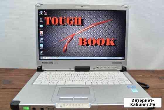 Защищённый ноутбук транформер Panasonic CF-C2 Москва