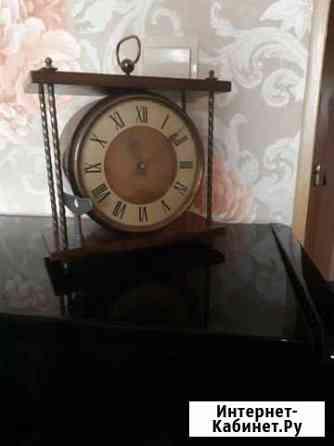 Каминные часы Ставрополь