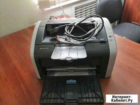 Принтер hp LJ1010 Иркутск