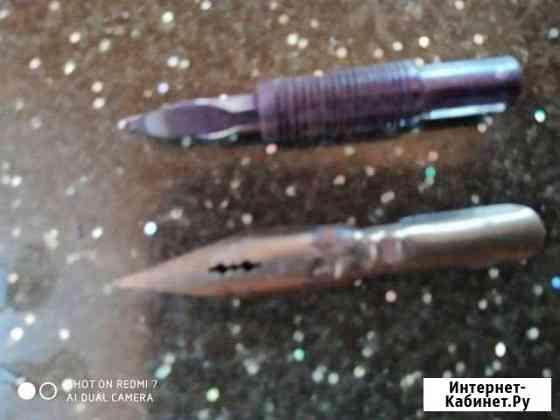 Перьевая ручка Углич