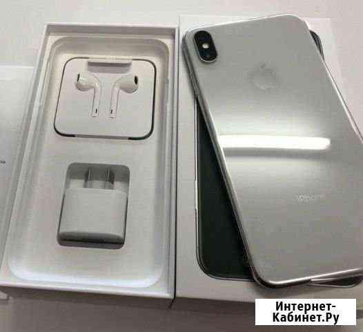 iPhone XS 64gb Новосибирск