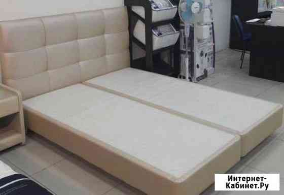 Кровать из 3х элементов Балашов