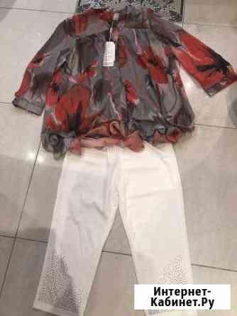 Продаётся новый женский костюм 5xl Чита