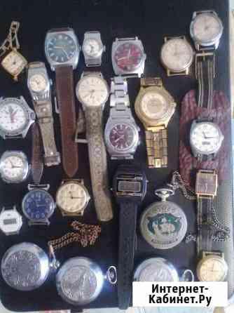 Часы Великий Новгород