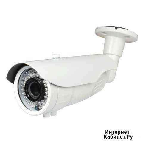Камера видеонаблюдения AHD 2.0Mpx 2.8-12мм Ульяновск