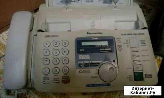 Телефон, факс panasonic KX-FM90RU Санкт-Петербург