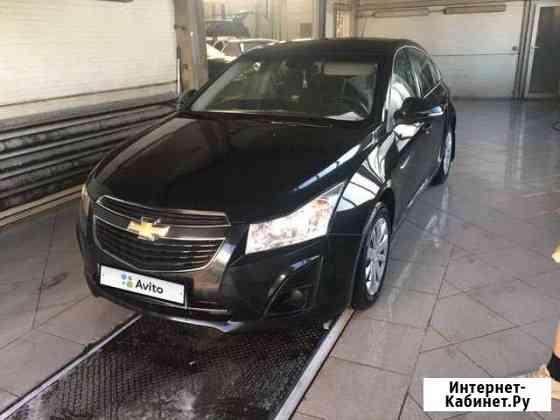 Chevrolet Cruze 1.6МТ, 2014, 85000км Тюмень