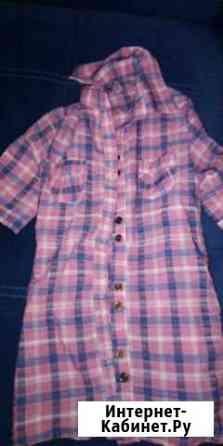 Рубашка и топ Альметьевск