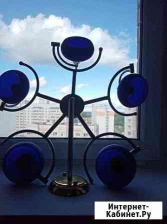 Люстра и настенная лампа Ярославль