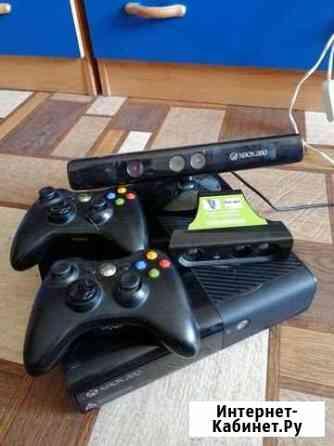 Xbox 360 Кинель