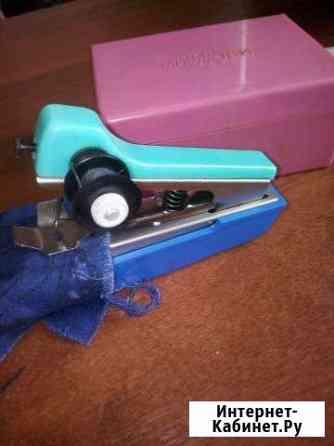 Мини швейная машина Пенза