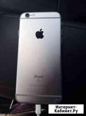 Телефон iPhone 6 s Выборг