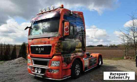 Ремонт грузовых автомобилей Тюмень