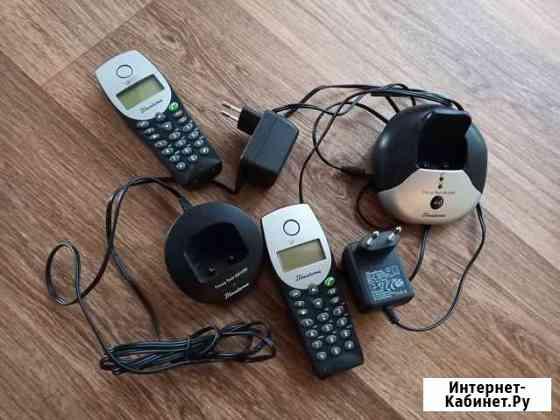 Беспроводной телефон Binatone Focus Twin XD1200 Ростов-на-Дону