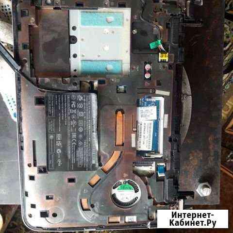 Клавиатура,материнская плата от hp pavilion Салават