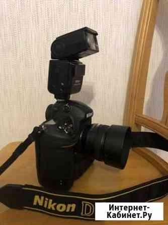 Фотоаппарат Nikon D3S Мечта свадебного фотографа Калининград