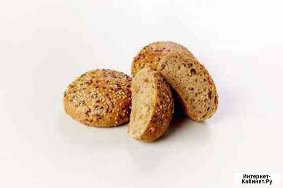 Рецепт булочки пшеничной с топинамбуром и злаками, ТУ, ТИ Новосибирск