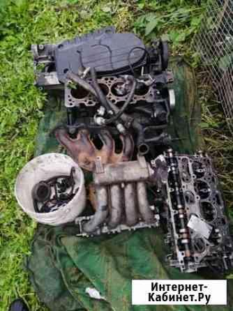 Двигатель4g63 Сосновоборск