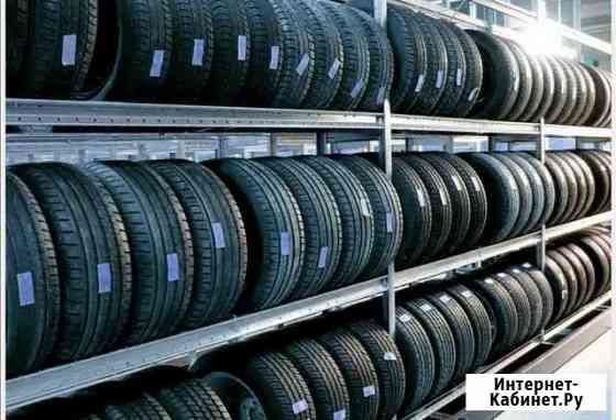 Ответственное сезонное хранение шин, колёс, дисков Железнодорожный