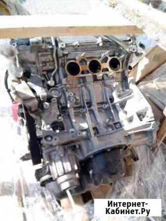 Двигатель на Тойота 3.5 2GR-FE Магас