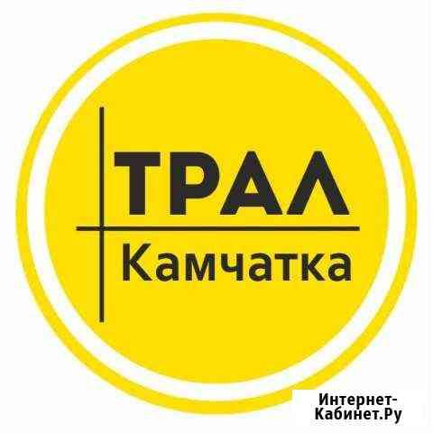 Перевозка контейнеров по город и краю Петропавловск-Камчатский