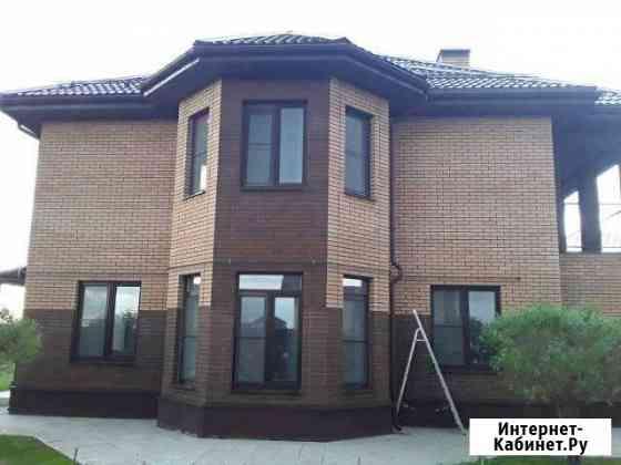 Строительство домов, котеджей Великий Новгород