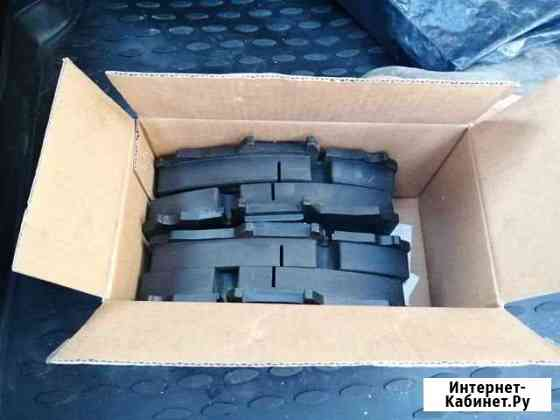 Колодки тормозные sauer S0572922800 (BPW TSB4309) Екатеринбург