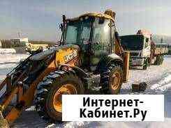 Услуги экскаватора-погрузчика,ямобура Петропавловск-Камчатский