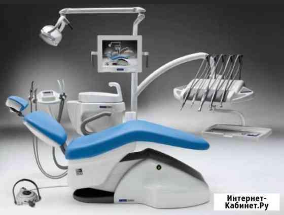 Ремонт и обслуживание стоматологической техники Томск