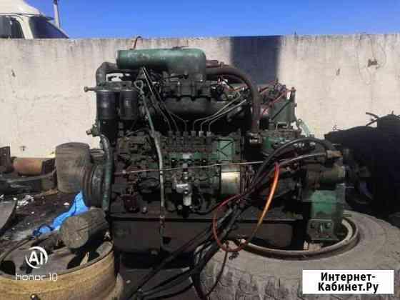 Двигатель Биробиджан
