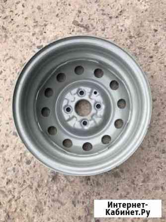 Штамповочные диски r13 Элиста