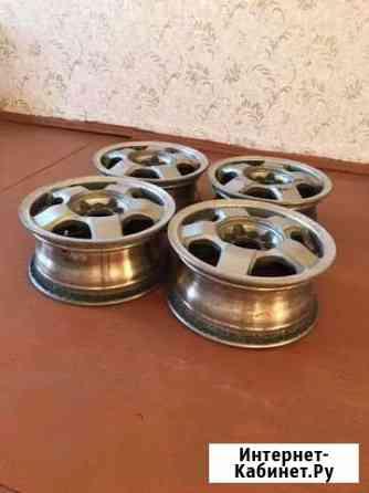 Литые диски r 14 5x100 Майма