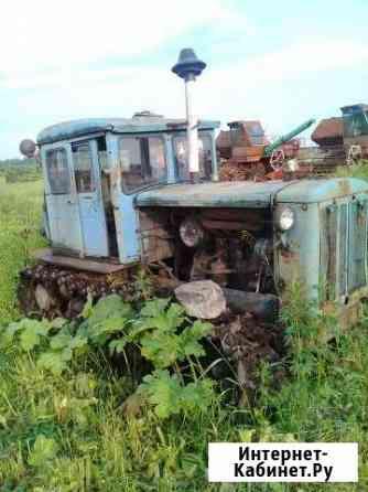 Сельхозтехника дт-74 Тула