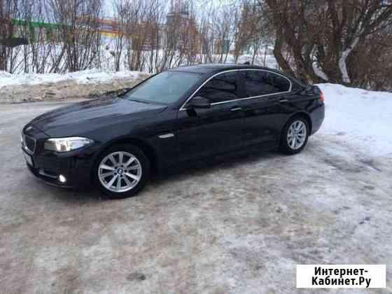 Авто на свадьбу BMW 5 Саранск