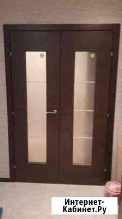 Установка входных и меж комнатных дверей Тарко-Сале
