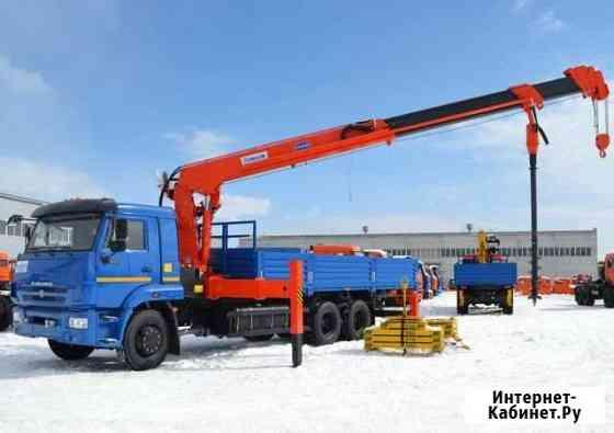 Услуги Манипулятора 7 тонн 10 тонн 5 тонн 3 тонны Саранск