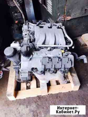 Двигатель на Мерседес Е240 W210 2.4i код 112.911 Черкесск