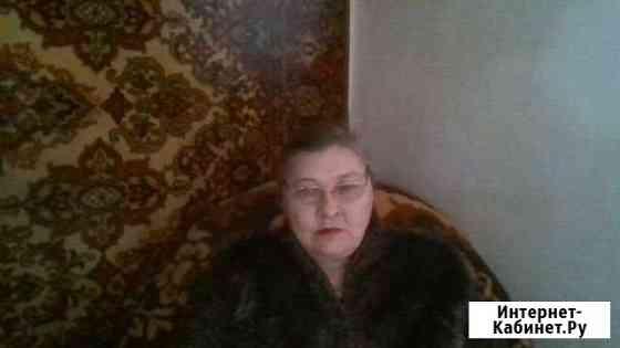 Сиделка Нальчик