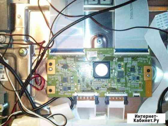 Ремонт телевизоров, свч печей, компьютеров Железнодорожный