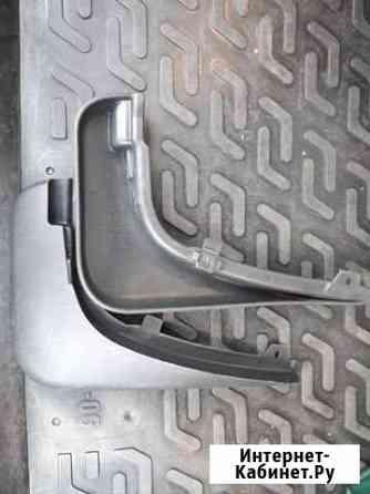 Брызговики для Ford C-Max Братск