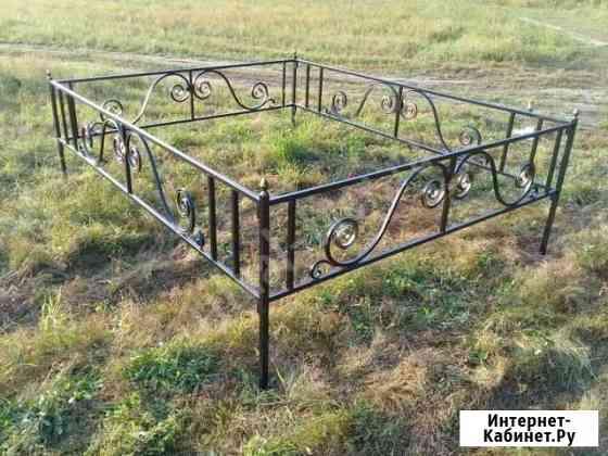 Изготовление оград, лавок, столиков Майкоп