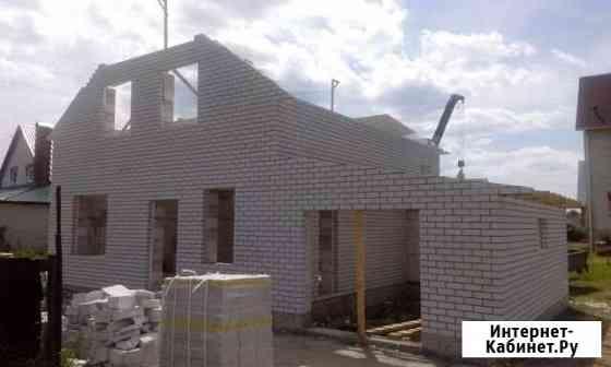 Строительство, проектирование частных домов Барнаул