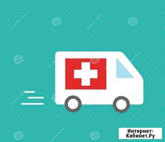 Перевозка лежачих больных и инвалидов Сыктывкар